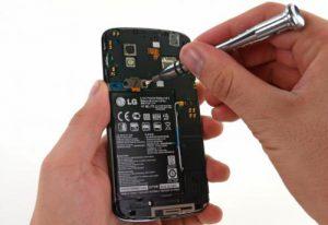 تعمیرات تخصصی برد گوشی موبایل