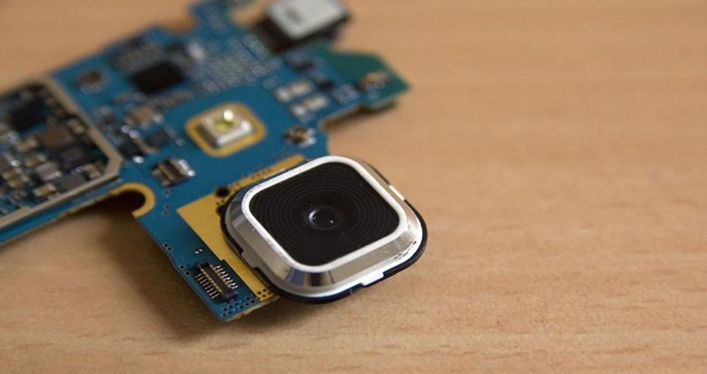 ایرادات متداول در دوربین گوشی تلفن همراه