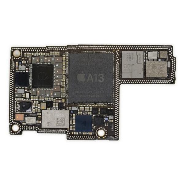 برد گوشی اپل آیفون - Apple iPhone 11 Pro Max - تعمیرات تخصصی آیفون